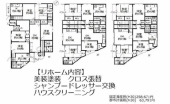 京阪本線大和田駅の一棟売りマンション