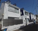 【2棟一括収益アパート】 A棟プラザドゥジュネ B棟ビレッジ練馬 | 練馬駅 一棟売りアパート