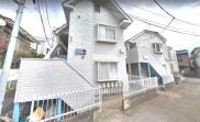 【一棟アパート】アルパイン・コート�T | 調布駅 一棟売りアパート