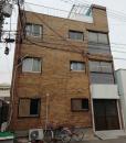 ★JR大阪環状線★今宮駅★一棟アパート★想定12.2%★9室★ | 一棟売りアパート