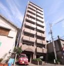 【空室】岡山市北区 想定利回13%オーバー!周辺に岡山大学キャンパスあり! | 西大寺町駅 投資マンション