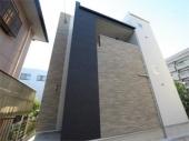 名古屋市営地下鉄鶴舞線御器所駅の一棟売りアパート