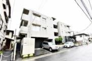 JR埼京線与野本町駅の投資マンション