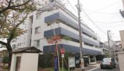 中野坂上コーポ | 中野坂上駅 売り店舗・事務所