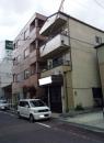 南海高野線萩原天神駅の一棟売りマンション
