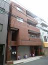 西早稲田ハイツ | 早稲田駅 投資マンション