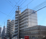 JR函館本線野幌駅の投資マンション