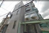 近鉄大阪線長瀬駅の一棟売りマンション