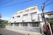 近鉄奈良線生駒駅の一棟売りマンション