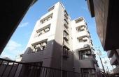 JR仙石線宮城野原駅の投資マンション