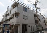 西武新宿線井荻駅の投資マンション
