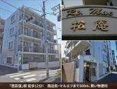 JR中央線西荻窪駅の投資マンション