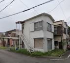 JR中央本線八王子駅の一棟売りアパート