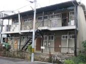 ★近鉄南大阪線★古市駅★古物文化住宅★16.31%★6戸★61坪★ | 一棟売りアパート
