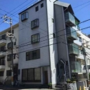 近鉄難波線大阪上本町駅の一棟売りマンション