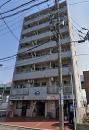 名古屋市営地下鉄名城線黒川駅の投資マンション