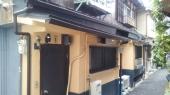 南海高野線萩ノ茶屋駅の一棟売りアパート