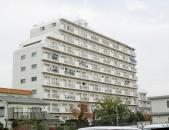 西武新宿線久米川駅の投資マンション
