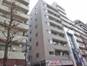 シャトレー幡ヶ谷第2 | 幡ヶ谷駅 投資マンション