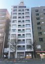 都営大江戸線西新宿五丁目駅の投資マンション