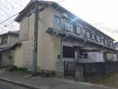 JR福知山線中山寺駅の一棟売りアパート