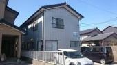 JR越後線東柏崎駅の一棟売りアパート