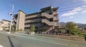 叡山電鉄鞍馬線岩倉駅の一棟売りマンション