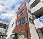 JR大阪環状線弁天町駅の一棟売りビル