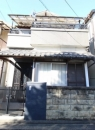 ★JR阪和線★鳳駅★オーナーチェンジ★12%★4DK★66�u★ | 戸建賃貸