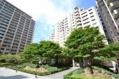 東急東横線都立大学駅の投資マンション