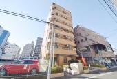 JR横浜線相模原駅の投資マンション