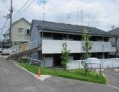 JR阪和線和泉府中駅の一棟売りマンション