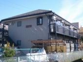 西武新宿線田無駅の一棟売りアパート