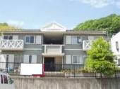 福井鉄道福武線三十八社駅の一棟売りアパート