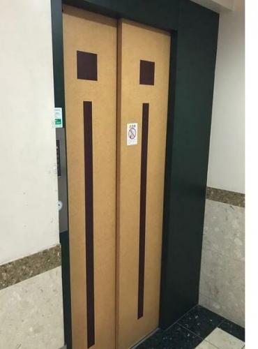 【セキュリティ】<br />エレベーター完備♪