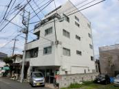 JR武蔵野線南浦和駅の一棟売りマンション