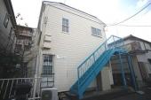 小田急小田原線小田急相模原駅の一棟売りアパート