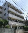 福岡市地下鉄空港線西新駅の投資マンション