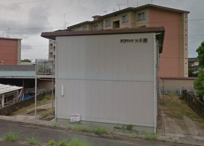 【建物外観】<br />