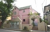 JR常磐線馬橋駅の一棟売りアパート