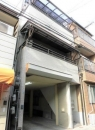 阪急神戸本線王子公園駅の一棟売りマンション