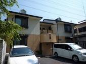 阪急神戸本線武庫之荘駅の一棟売りアパート