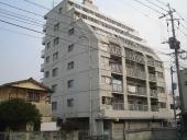 JR長崎本線佐賀駅の投資マンション