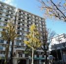 北九州都市モノレール小倉線香春口三萩野駅の投資マンション