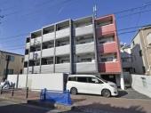 西武新宿線沼袋駅の投資マンション