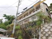 京阪本線香里園駅の一棟売りアパート