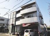 JR阪和線鳳駅の一棟売りマンション