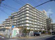 東武東上線川越駅の投資マンション