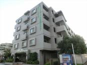 都営三田線西高島平駅の投資マンション