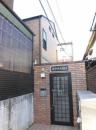 JR山手線目白駅の一棟売りアパート